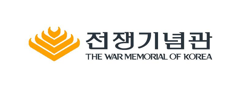 logo THE WAR MEMORIAL OF KOREA