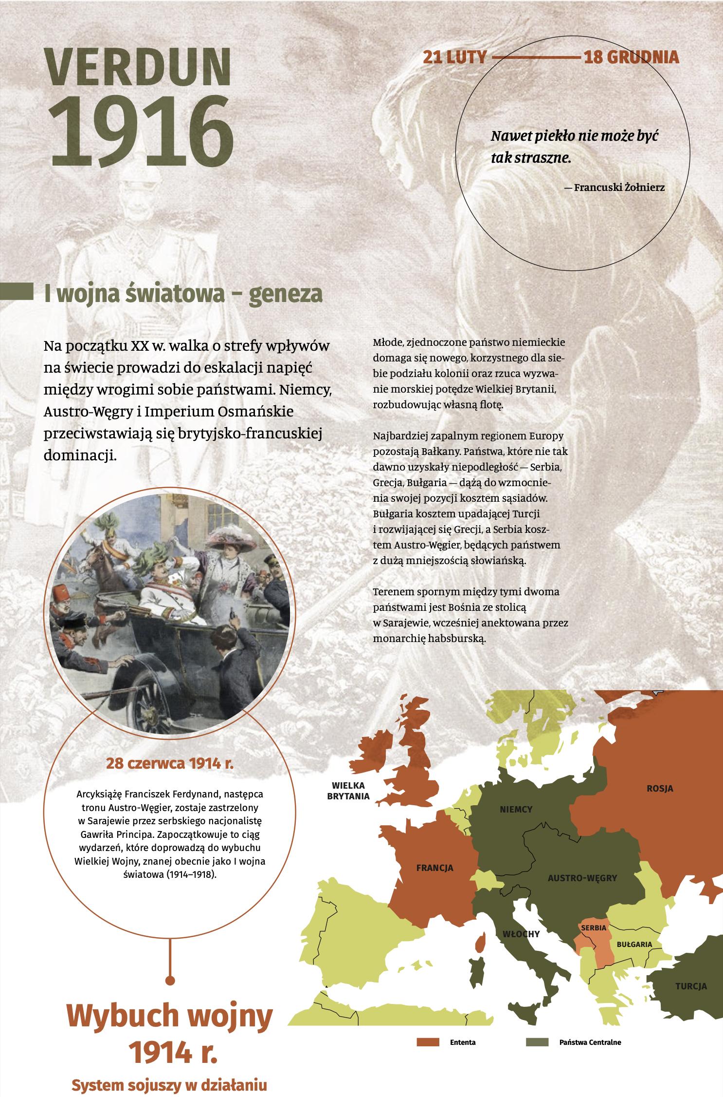 Informacje o Verdun 1916 w formacie pdf. Otwiera się w nowej zakładce