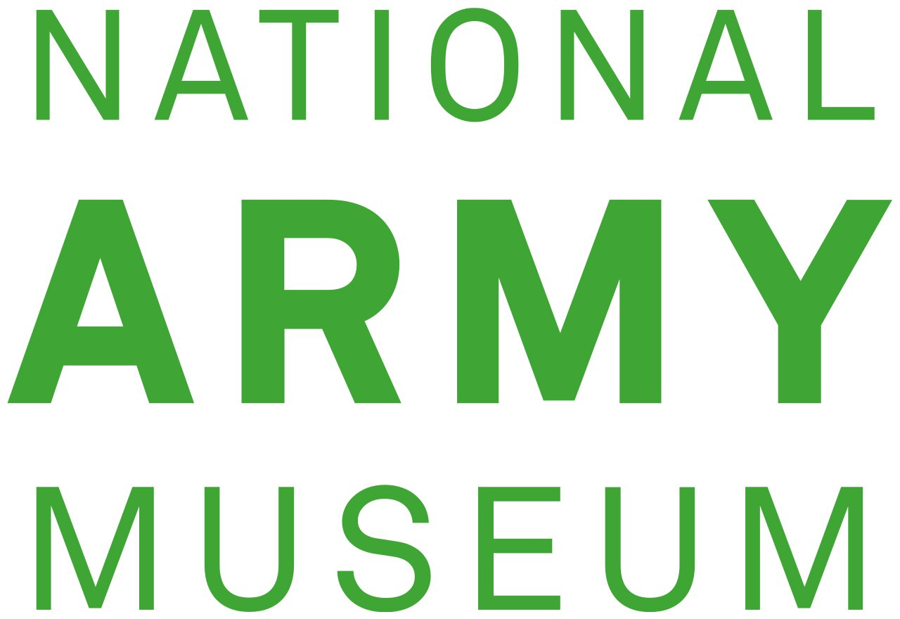 logo National Army Museum