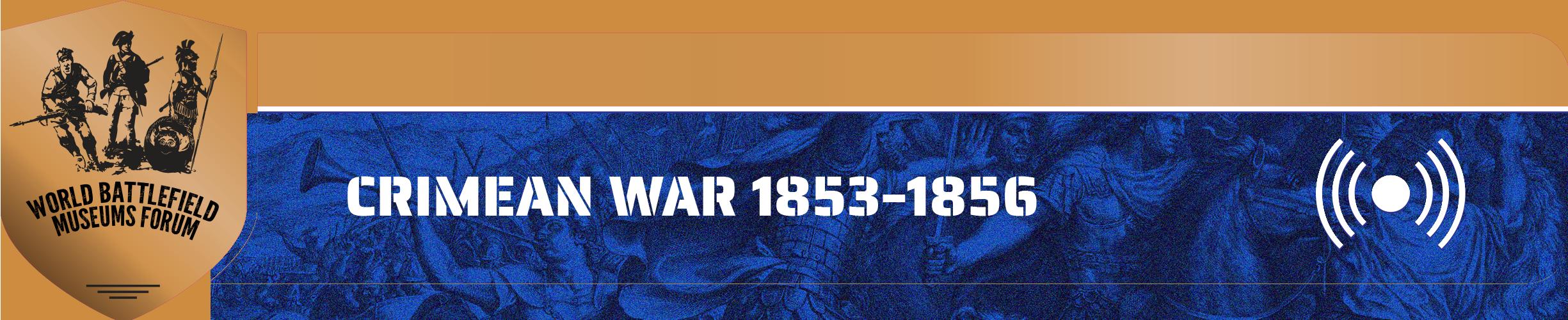 Audio Show Crimean War 1853-1856